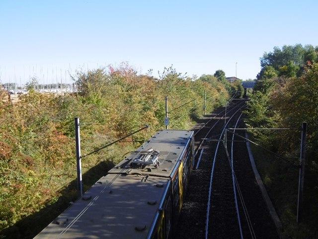 Metro, Shiremoor