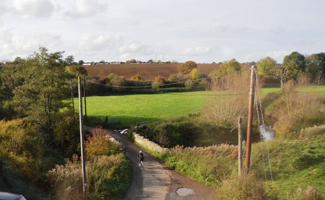 Bridge over the River Frome