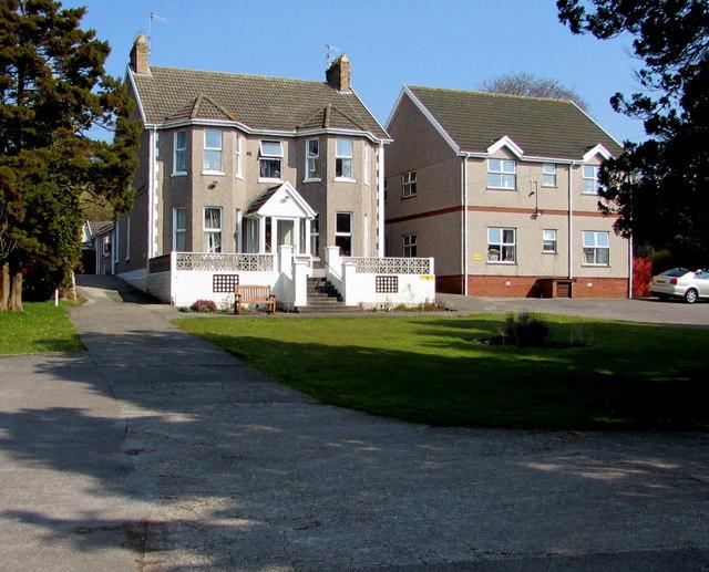 Brynhelyg Residential Care Home, Bynea