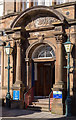 NM8529 : Oban Municipal Buildings - March 2016 (2) by The Carlisle Kid