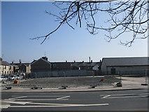 SH5639 : Ffarwel i'r Coliseum 1931-2016 Farewell to the Coliseum #14 by Alan Fryer
