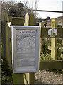 ST5959 : Access Land from Hillside by Neil Owen