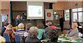SP9211 : A Tring U3A Coffee Morning in the Nora Grace Hall, Tring by Chris Reynolds