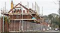 J2765 : Hilden Village, Hilden (March 2016) by Albert Bridge