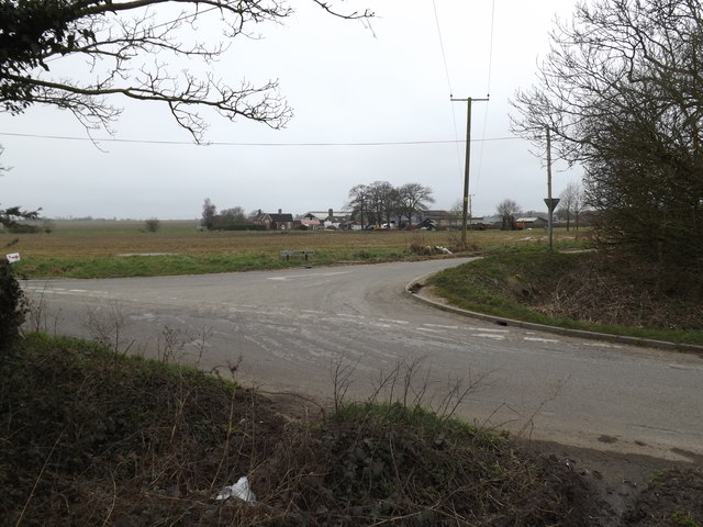 Kenninghall Road, Bressingham Common