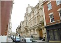 ST5873 : Bristol Guildhall by Mike Faherty