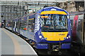 NS5865 : ScotRail Class 170 401 Turbostar At Glasgow Central by James Anderson