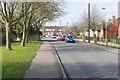 SP4814 : Wise Avenue, Kidlington by Alan Hunt