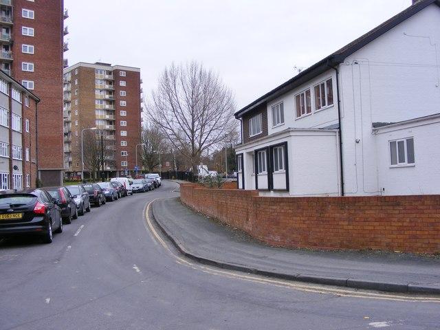 Vauxhall Avenue