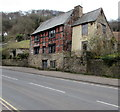 SO5916 : Grade II(star) listed house in Lydbrook by Jaggery