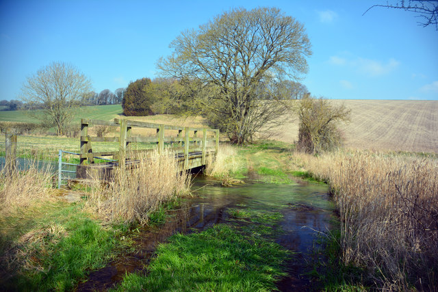 Ford at Whittonditch