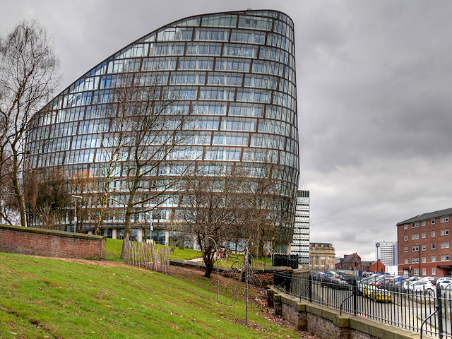 One, Angel Square (Co-Op)