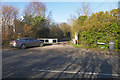 TQ0269 : Green Lane, Thorpe by Alan Hunt
