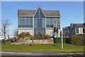TQ0269 : Crabtree Office Village, Thorpe by Alan Hunt