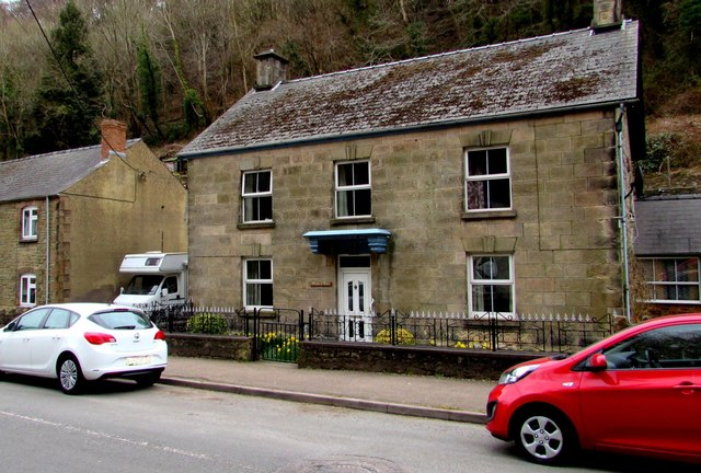 Prince of Wales, Central Lydbrook