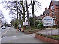 SO8999 : Tettenhall Road Scene by Gordon Griffiths