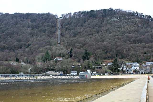 The piped source of Surf Snowdonia