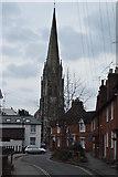 TQ1649 : Church of St Martin by N Chadwick