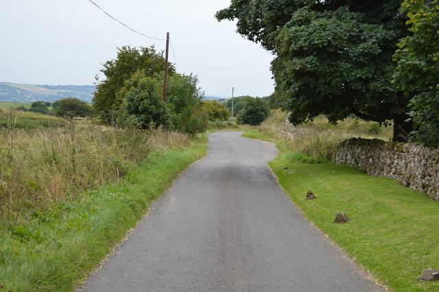 Bonsall Lane