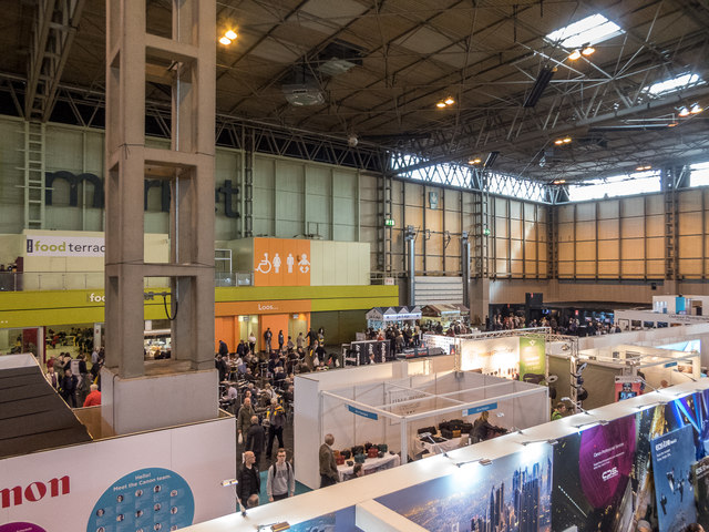 The Farm Business Innovation Show 2021 Preview
