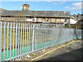 TR3042 : Former Buckland Paper Mill, Crabble Hill by John Baker