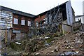 SE3033 : First Cloth Hall, Kirkgate, Leeds by Mark Stevenson