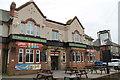 SK3985 : Richmond Hotel, Sheffield by Dave Pickersgill