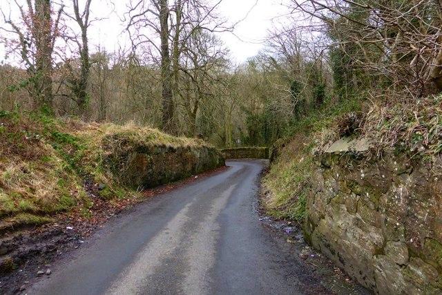 Millheugh Road