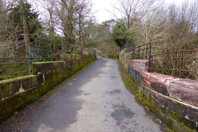 Millheugh Bridge