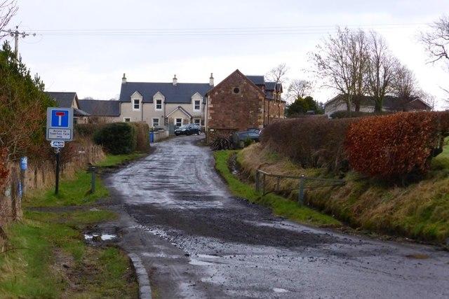 Townfoot Farm