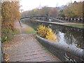 SP0487 : Lea Bridge 2-Rotton Park, Birmingham by Martin Richard Phelan