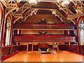 NZ4920 : The Concert Hall by Mick Garratt