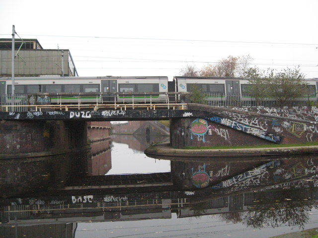 The Soho Loop 1-Rotton Park, Birmingham