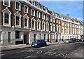 TQ2785 : Fleet Road, London NW3 by Julian Osley