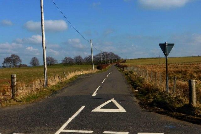 The 'Roman' Road