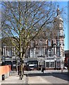 "TQ2985 : ""The Boston"" public house, Tufnell Park by Julian Osley"