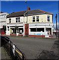 SS5898 : Well Pharmacy, Alexandra Road, Gorseinon by Jaggery