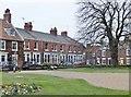 TA0339 : St John Street, Beverley, Yorkshire by Bernard Sharp