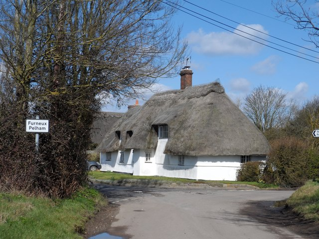 Pheasant Cottage, Furneux Pelham