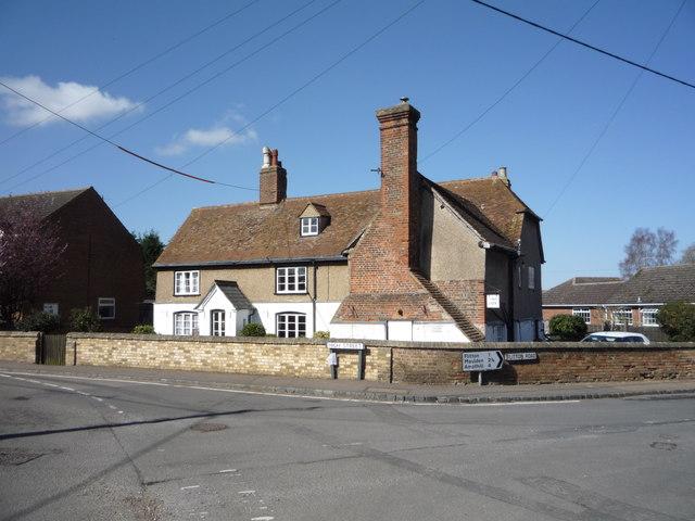 Town Farm, Pulloxhill