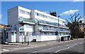 "TQ2885 : ""Elsfield"", Highgate Road, Kentish Town by Julian Osley"