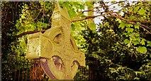 SE2736 : St Chad's Church, Otley Road, Headingley, Leeds by Mark Stevenson