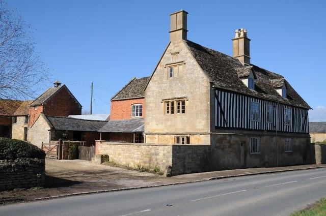 Gardener's Farmhouse, Aston Subedge