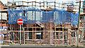 J3774 : No 18 Dundela Avenue, Belfast (March 2016) by Albert Bridge