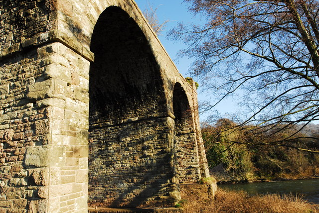 Arches at Monmouth