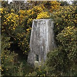 NH7149 : Alturlie Point Trig Point by Dave Thompson