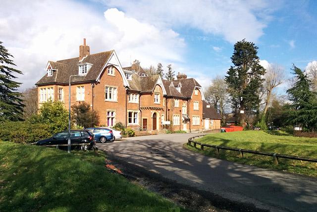 Goffs Park House
