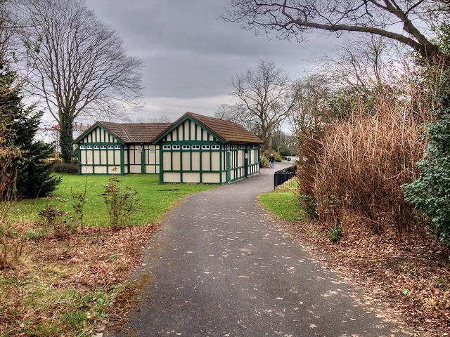 Springbank Pavilion, Leazes Park