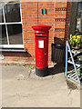TM1354 : Post Office School Road Postbox by Adrian Cable