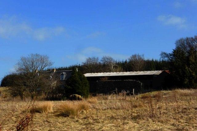 Syde Farm